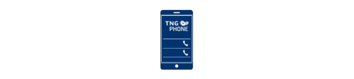 tng phone mobile